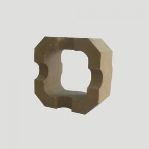 八角筒形砖