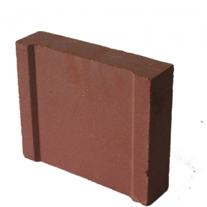 镁铁质蓄热砖